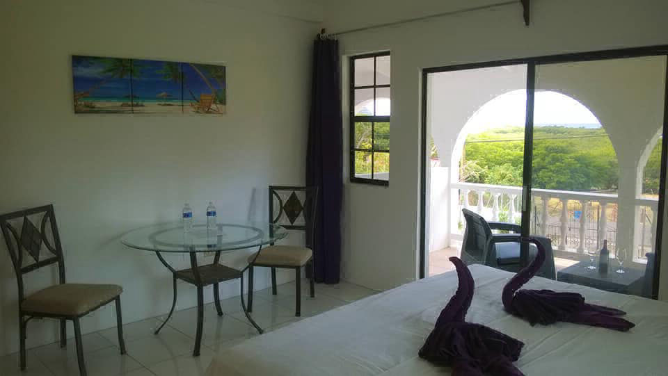 Seaclusion Suites, Carriacou, Grenada