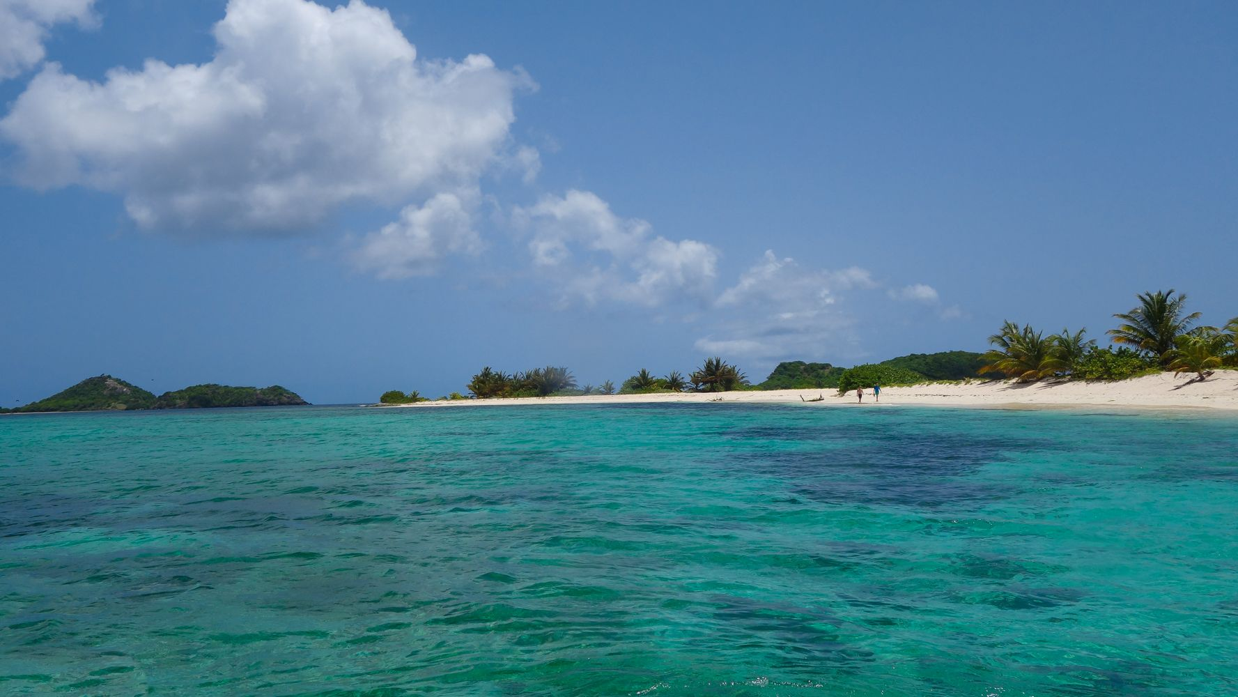 Carriacou Grenada